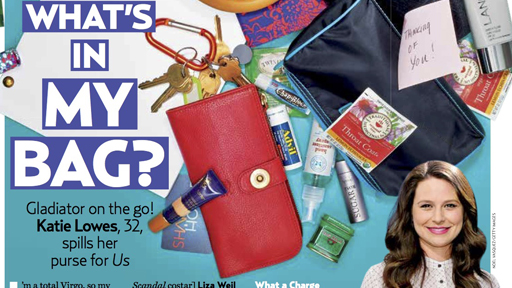 US weekly bag featured image