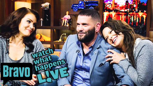 WWHL featured image