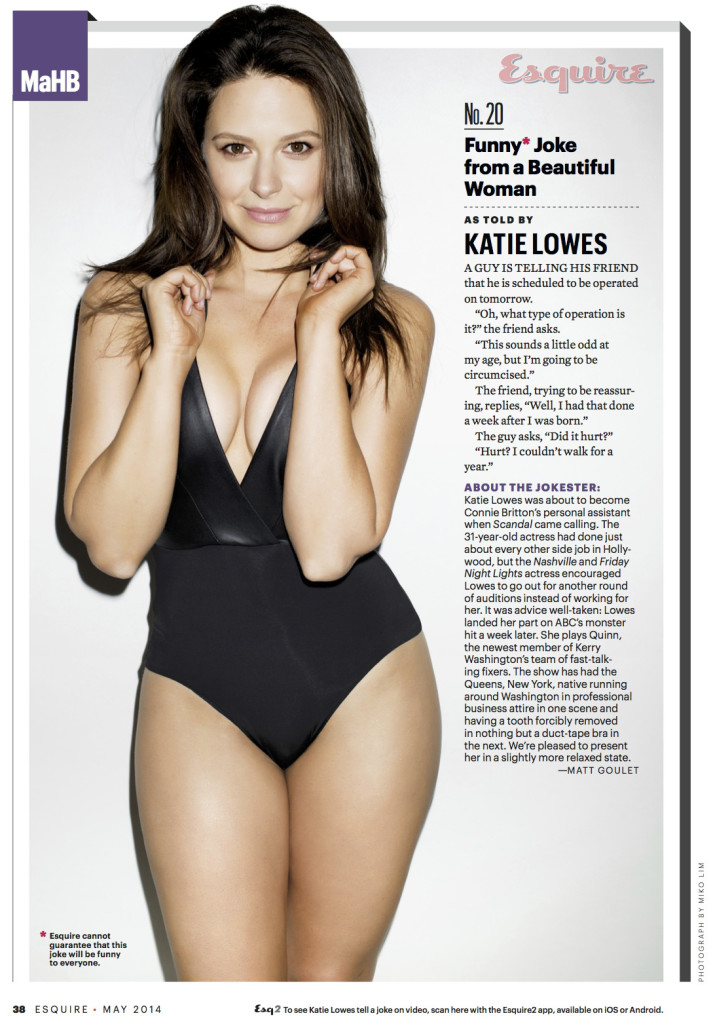 KatieLowes Esquire